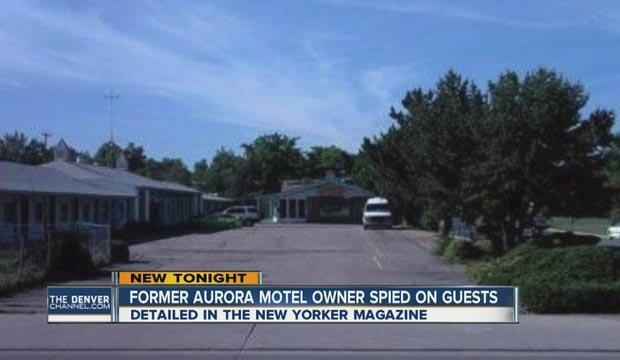 Motel voyeur tv go with the vlo
