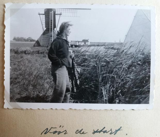 Zeilen oorlog go with the vlo 24