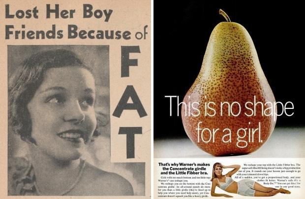 Seksistische advertenties go with the vlo 6