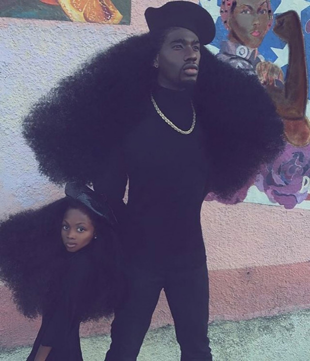 Benny Harlem dochter go with the vlo