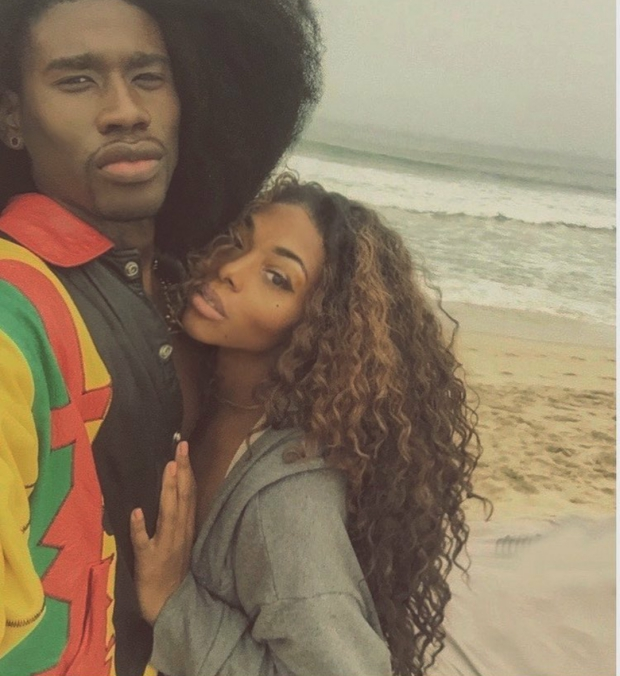 Big Afro Hair Is Beautiful Ook Voor Papa S Go With The Vlo