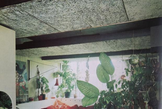 Eighties klussen plafonds go with the vlo