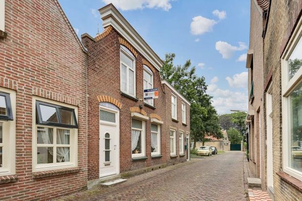 Opknappertje huis Sint-Maartensdijk go with the vlo