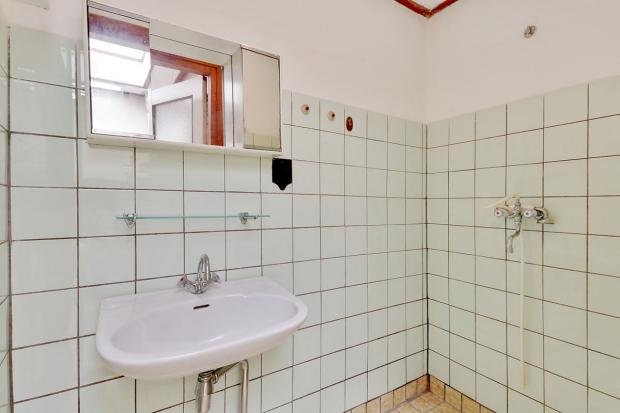 Opknappertje Sint-Maartensdijk badkamer go with the vlo