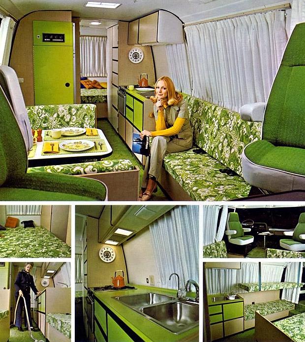 Groen kamperen go with the vlo