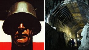 Speurtocht naar de nazitrein gaat door