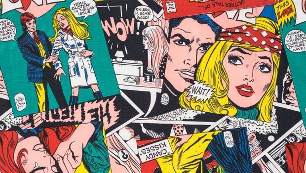 Pop Art tentoonstelling go with the vlo 3