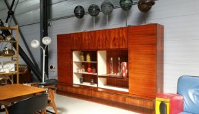 Rotterdam Vintro design kast go with the vlo 2