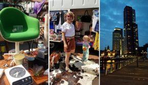 Vintage shoppen én voelen op Katendrecht
