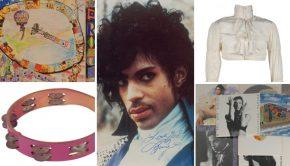 Bied mee op de Purple Rain-blouse van Prince!