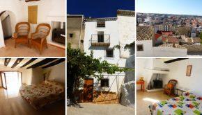 Dubbele Spaanse huizenpret voor 40.000 euro