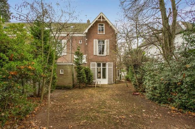 Hilversum huis tijdcapsule go with the vlo