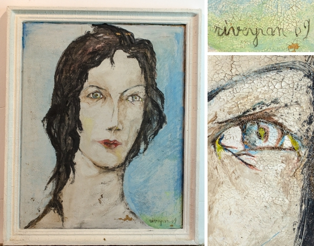schilderij-vrouw-sixties-riveyran-go-with-the-vlo