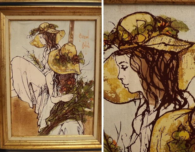 schilderij-vrouwen-go-with-the-vlo