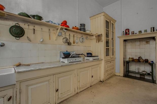 Tijdcapsule keuken Hilversum go with the vlo