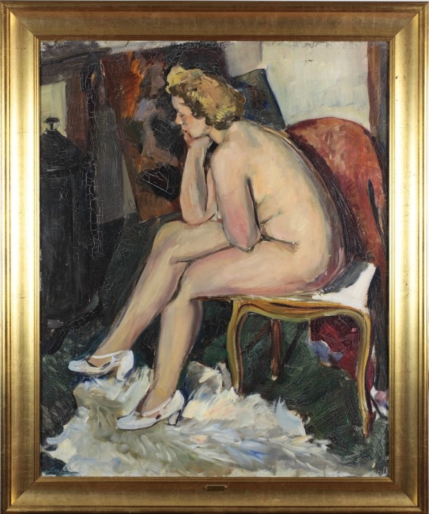 vrouw-naakt-schilderij-ebay-go-with-the-vlo