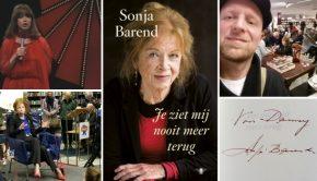 De tragische zoektocht van Sonja Barend