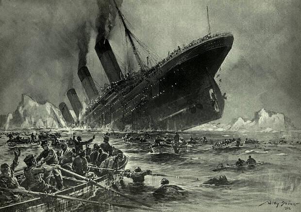 titanic zinken go with the vlo