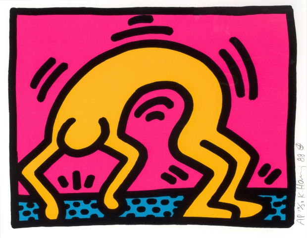 popart-keith-haring-jaren-tachtig-go-with-the-vlo