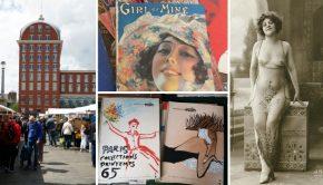 De Dordtse Boekenmarkt komt er weer aan