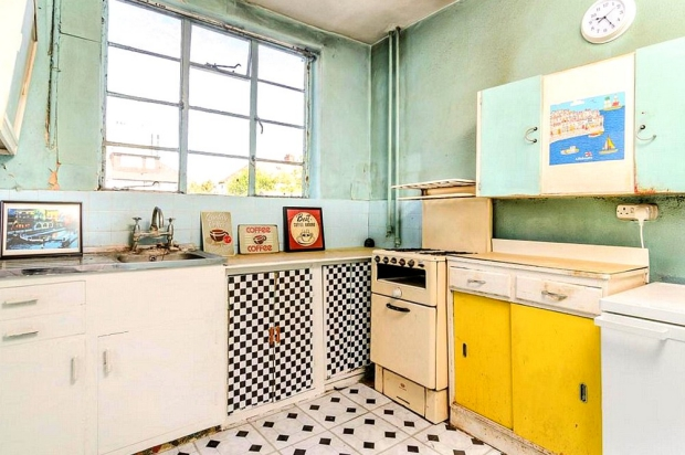 vintage-keuken-art-deco-huis-londen-go-with-the-vlo