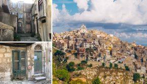 Opnieuw voor nop wonen op Sicilië