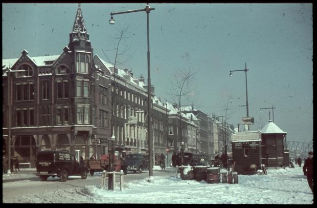 boompjes-rederijstraat-richard-boske-vooroorlogs-kleurenfoto-stadsarchief-rotterdam-go-with-the-vlo