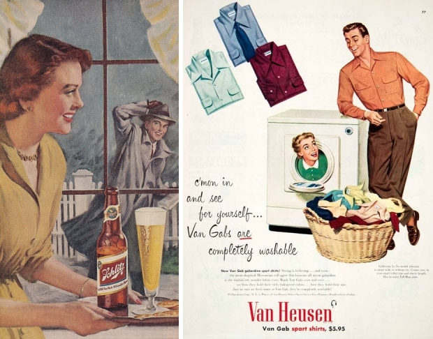 huisvrouw-jaren-vijftig-wasmachine-go-with-the-vlo