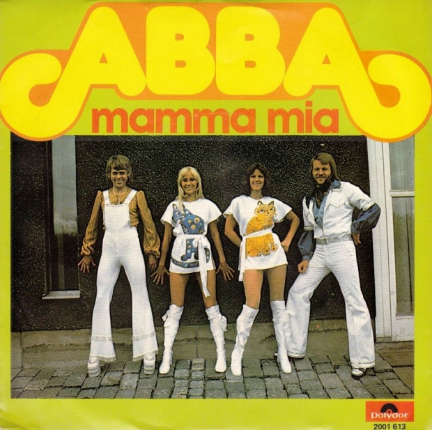 ABBA Mamma Mia reunie go with the vlo