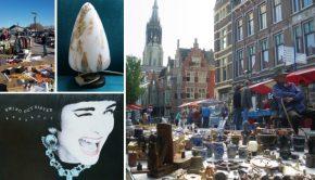 Après-Koningsdagmarkten: waar moet je zijn?