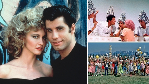 Grease fans gezocht Algemeen Dagblad go with the vlo