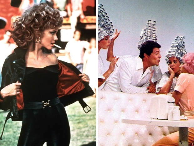 Grease film jubileum veertig jaar go with the vlo 2