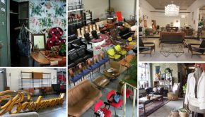 Old North Interiors Vintage Lodge Tony's Garage Sale go with the vlo