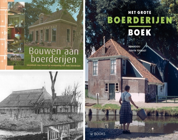 Boerderijen Friesland opknappen historie go with the vlo