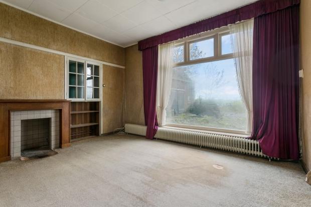Friesland boerderij Vrouwenparochie schouw go with the vlo