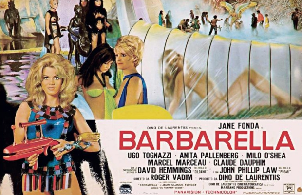 Barbarella meubels sixties go with the vlo