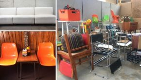 Deventer Rare and More sale vintage meubels go with the vlo