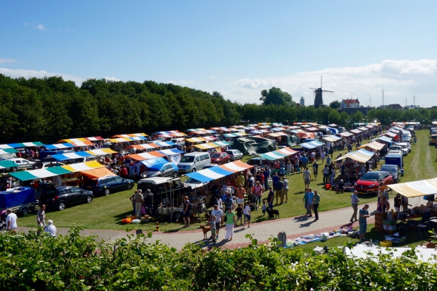 Zierikzee woensdag rommelmarkt go with the vlo