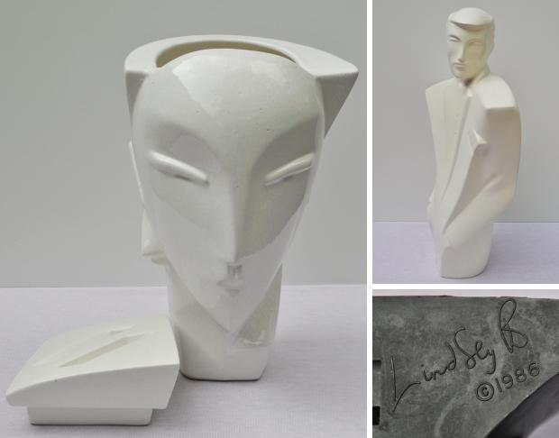 Lindsey B. beelden jaren tachtig design go with the vlo