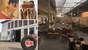 Rare and More Deventer vintageloods meubels go with the vlo