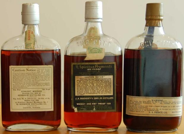 Finest & Rarest vintage whisky oud en nieuw 2018