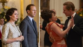 The Crown seizoen drie Netflix go with the vlo