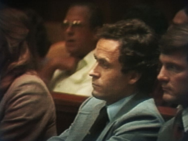 Conversations with a Killer Ted Bundy Netflix go with the vlo