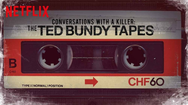 Conversations with a Killer Ted Bundy tapes Netflix go with the vlo