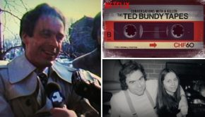 Netflix Ted Bundy Conversations with a Killer documentaire go with the vlo