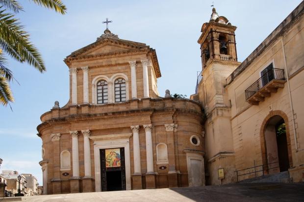 Sambuca Sicilië wonen huizen 1 euro Italië go with the vlo 4