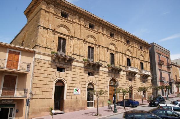 Sambuca Sicilië wonen huizen 1 euro Italië go with the vlo 7