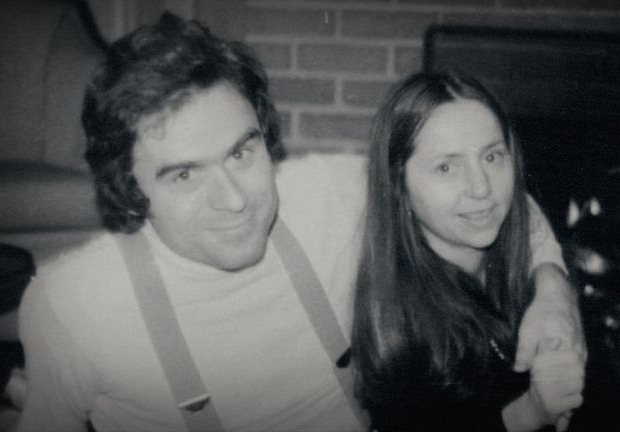 Ted Bundy seriemoordenaar Elizabeth Kloepfer go with the vlo