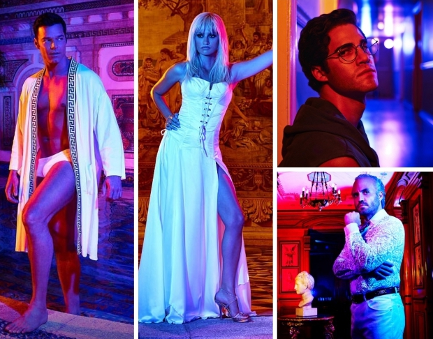 American Crime Story- The Assassination of Gianni Versace Netflix go with the vlo