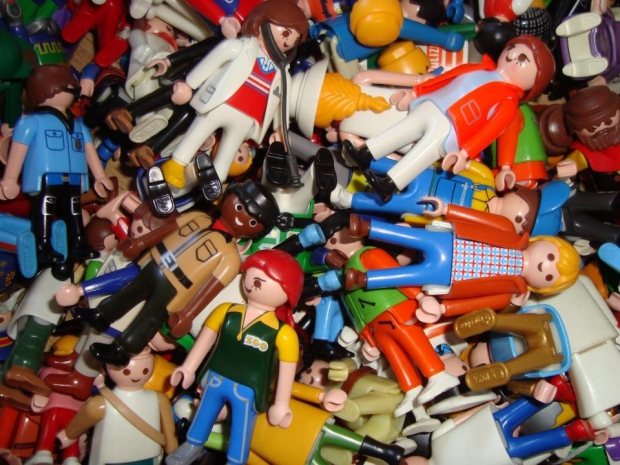 De Poppetjesshop Gorinchem oude Playmobil go with the vlo